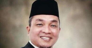 Pembacaan Tahlilan dan Doa Bersama untuk alm. Drs. H. NADJMI ADHANI, M.si bin H. HARDHANSYAH